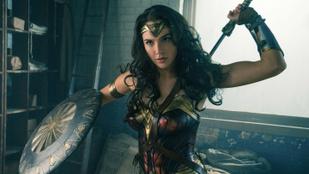 Miért is annyira fontos, hogy a Wonder Woman ennyire sikeres lett Amerikában?