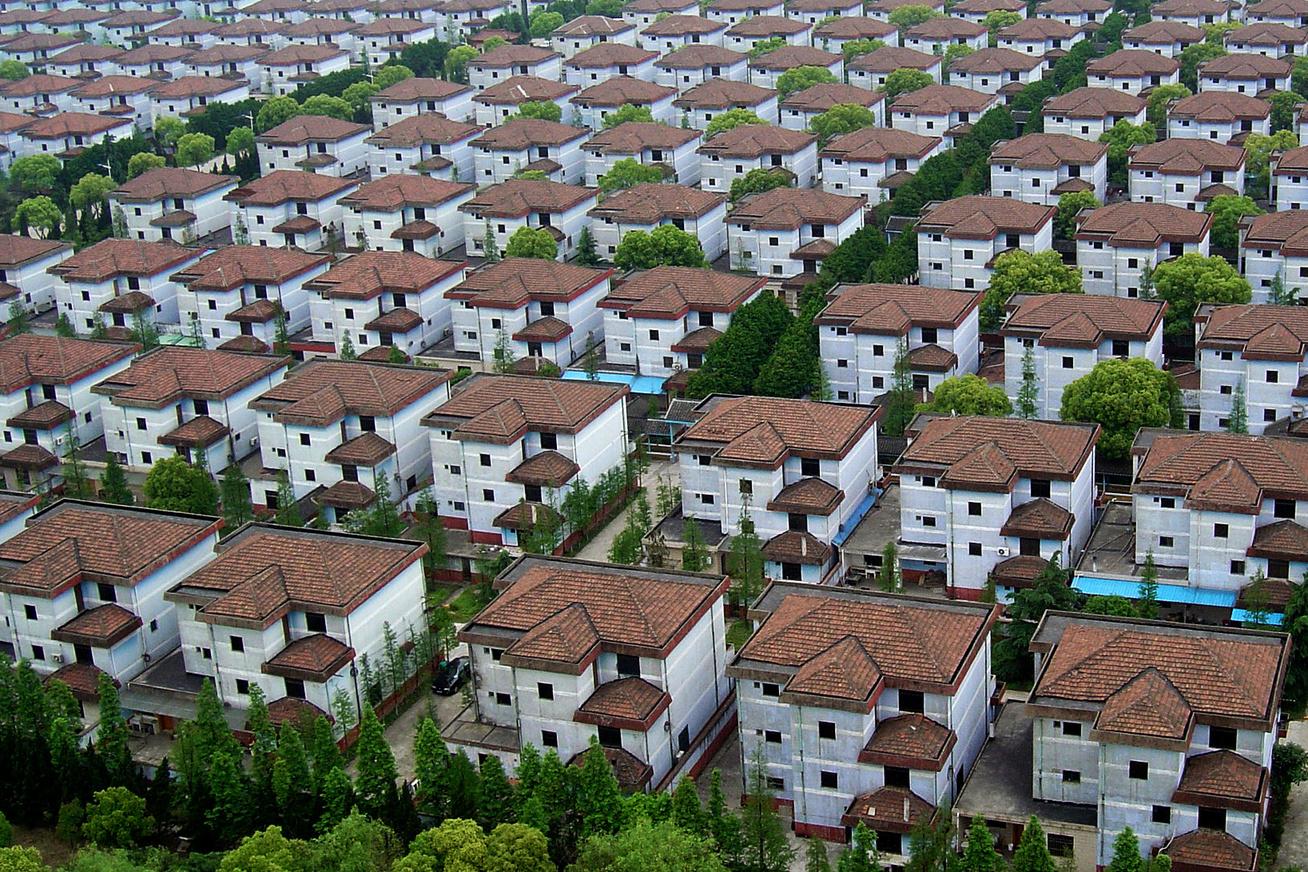 huaxi falu