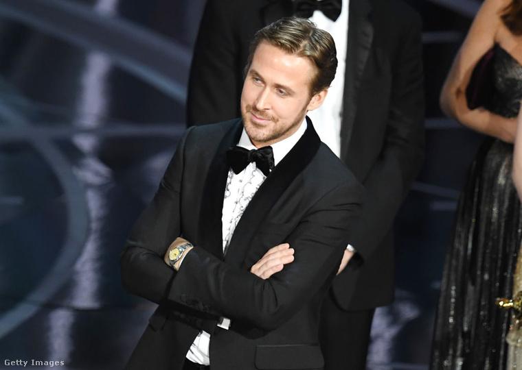 Ryan Gosling is hisz az ilyen lényekben?