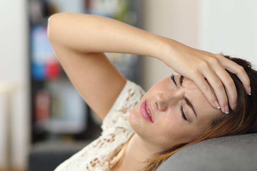 migrénroham