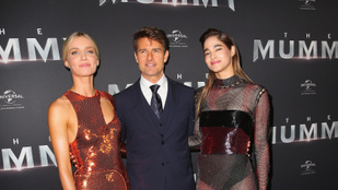 Tom Cruise miatt lett bukás a Múmia mozi?