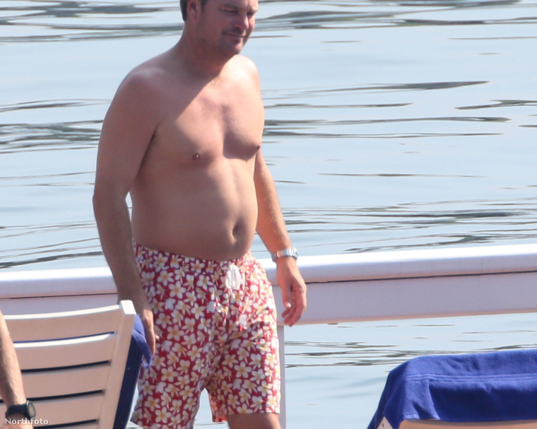 3. Chris O'Donnell