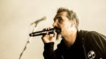 Nem pótolja elmaradó budapesti koncertjét a System Of A Down