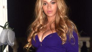 Nem engedik haza a kórházból Beyoncé ikreit