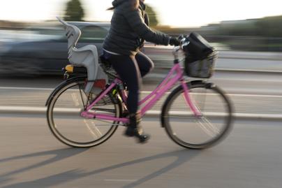 bicikli kosar ules