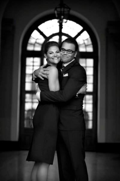 Viktória és Daniel már 15 éve bizonyítják, hogy különbözőségeik ellenére remek párost alkotnak.
