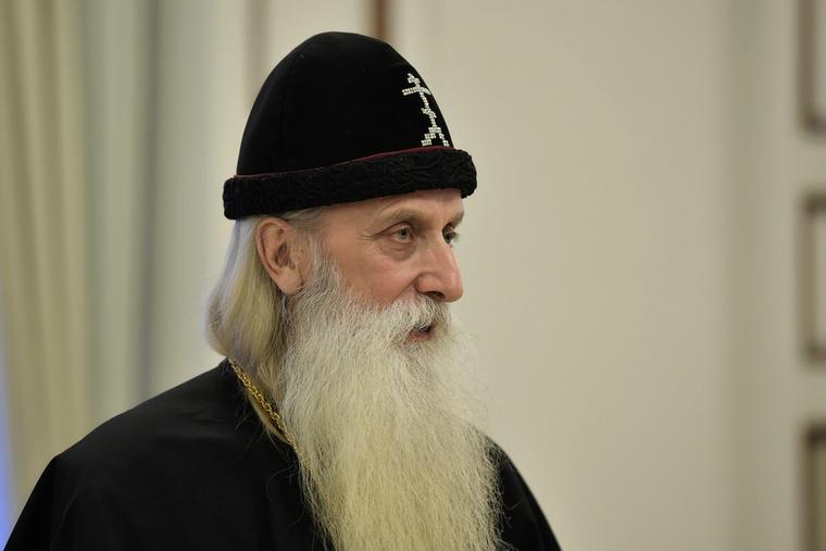 Kornilij püspök