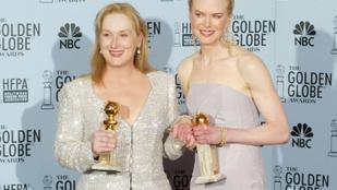 Valamiben kísértetiesen hasonlít Nicole Kidman és Meryl Streep karrierje