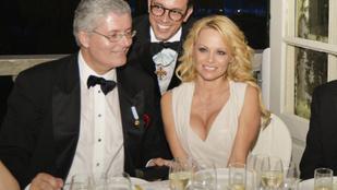 Letartóztatták az ál-herceget, aki előtt Pamela Anderson is letérdelt
