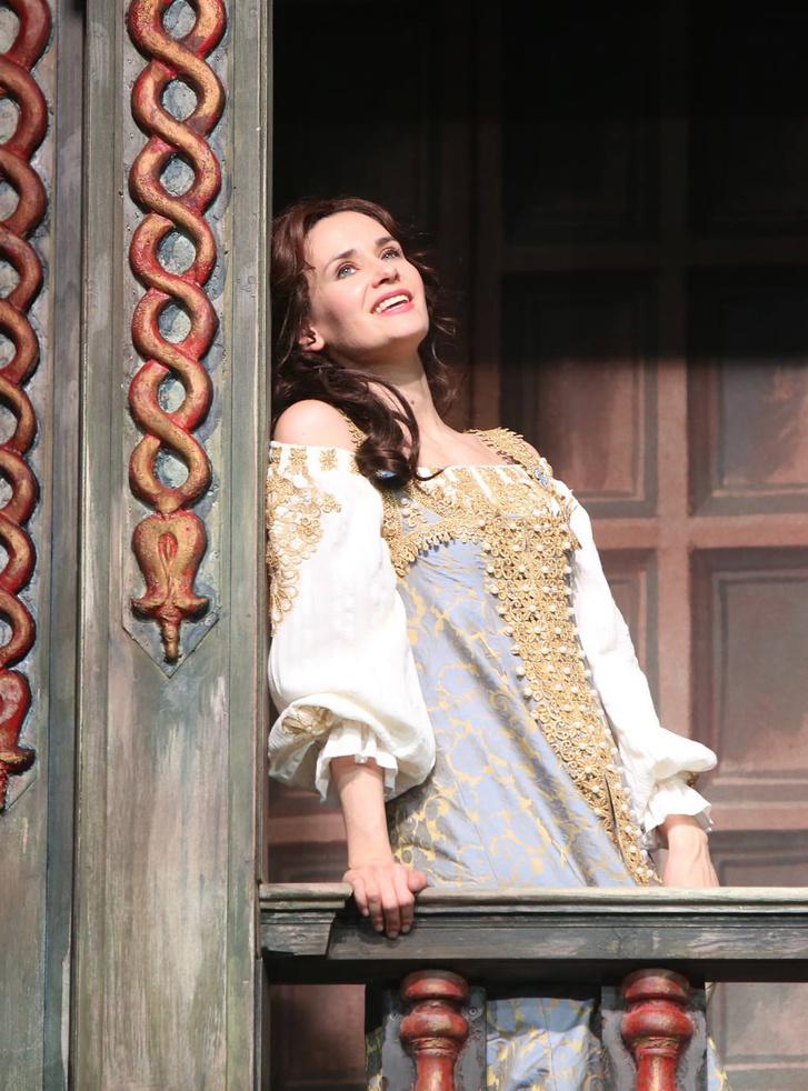 Tompos Kátya a Szerelmes Shakespeare egyik főszerepében