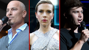 Most komolyan: hány pasija van Scarlett Johanssonnak?