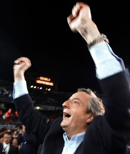 Nestor Kirchner 2003-ban