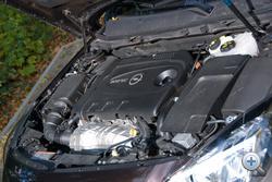 Dízelmotor, ami nem új, viszont utána összkerék-hajtás jön