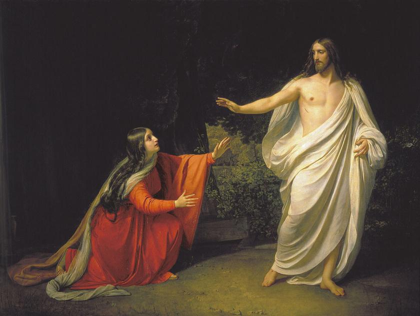 Mária Magdolna a Biblia egyik legvitatottabb, mégis legfontosabb női alakja, aki rossz életét feladva Jézust követte. Ő a bűnbánók és a kigúnyoltak védőszentje is.
