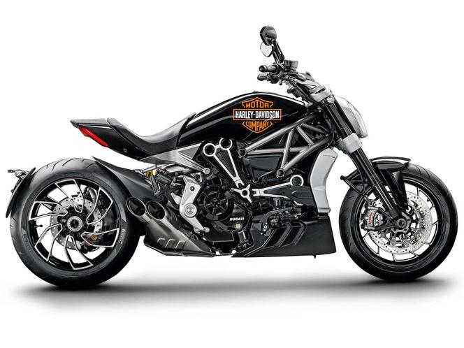 Ducati-XDiavel-S-Harley-Davidson