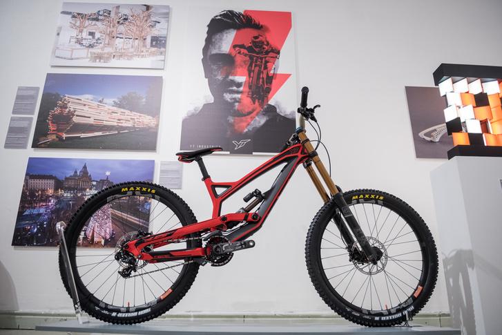 Hello Wood tervek és egy magyar dizájnú kerékpár