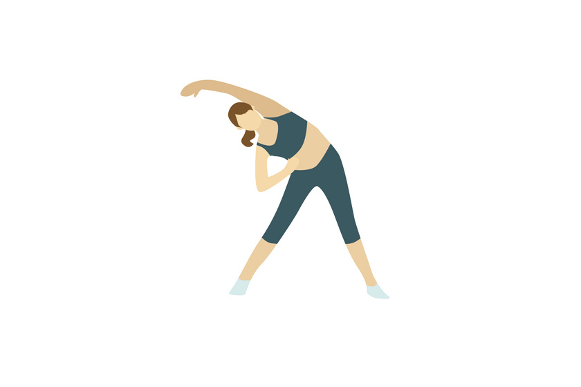5 gyakorlat a lábak karcsúságához