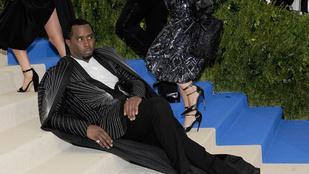 P.Diddy hiába a leggazdagabb celeb, simán összekeverte Kendallt Kylie Jennerrel
