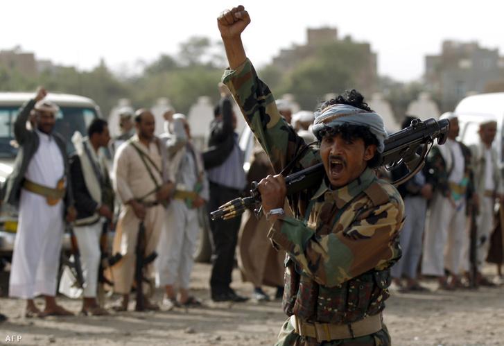 A jemeni beavatkozás is a herceg nevéhez fűződik