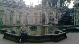 Magyarországra én már csak látogatóba megyek