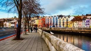 Az egészségügy Írország egyik leggyengébb pontja