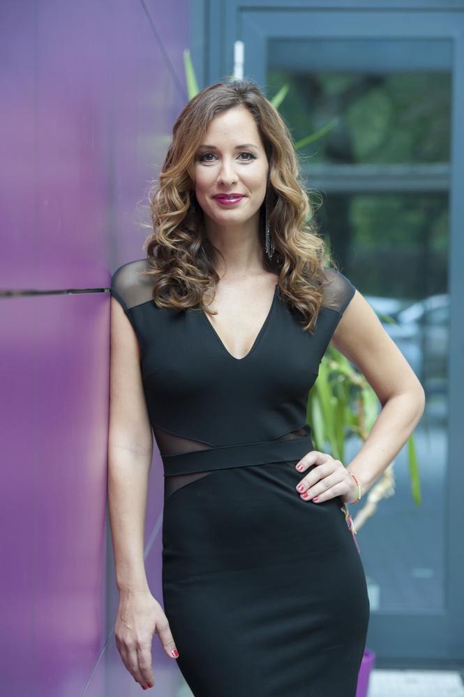 A héten derült ki, hogy Demcsák Zsuzsa visszatér a tévézéshez, és a műsorvezető a Velvetnek is megerősítette, hogy az ATV-hez igazol