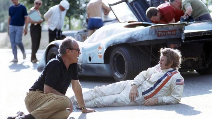 Steve McQueen 1980 novemberében hunyt el