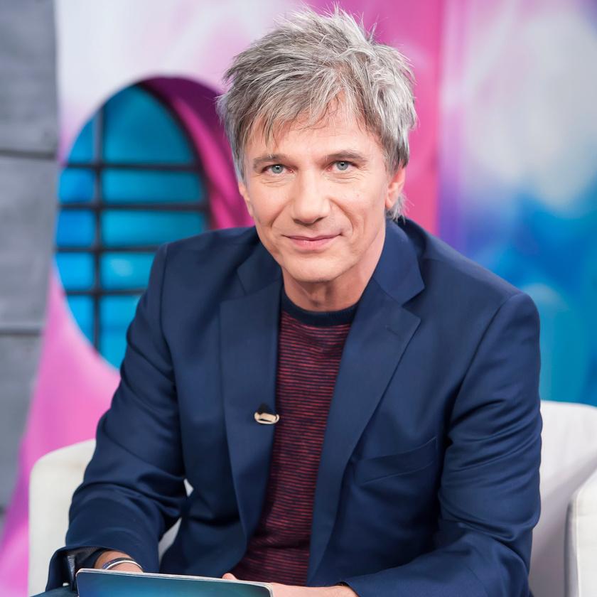 Bochkor Gábor szeptembertől az ATV csatornán tér vissza a képernyőre egy hetente jelentkező műsorral.