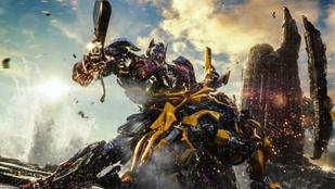 A Transformers - Az utolsó lovag lehet 2017 legótvarabb filmje