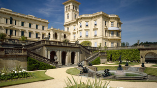 Újra látogatható a világ legromantikusabb királyi épülete
