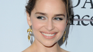 Emilia Clarke kicsit spoilerezett a Trónok harca 8. évadáról
