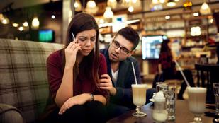 Piszlicsáré dolgok, de nem volt miattuk második randi
