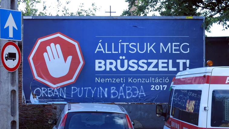 Hogyan olvassunk Európai Unióról szóló magyar kormánypropagandát?