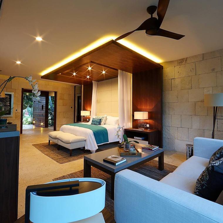 Noha a Chablé Resort még csak 2016 decembere óta működik, elég gyorsan lenyűgözte a vendégeket és a szakmát egyaránt