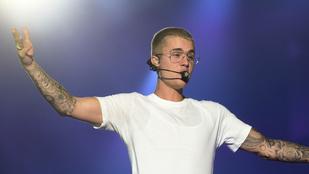 Justin Bieber cipői életre keltek az interneten