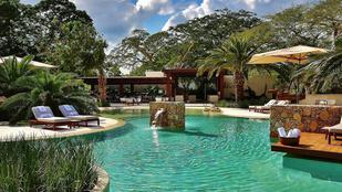 Akarja látni, hogy néz ki a világ legdizájnosabb hotelja?