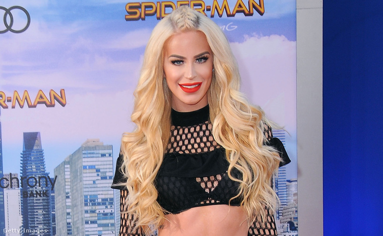 5. Gigi Gorgeous