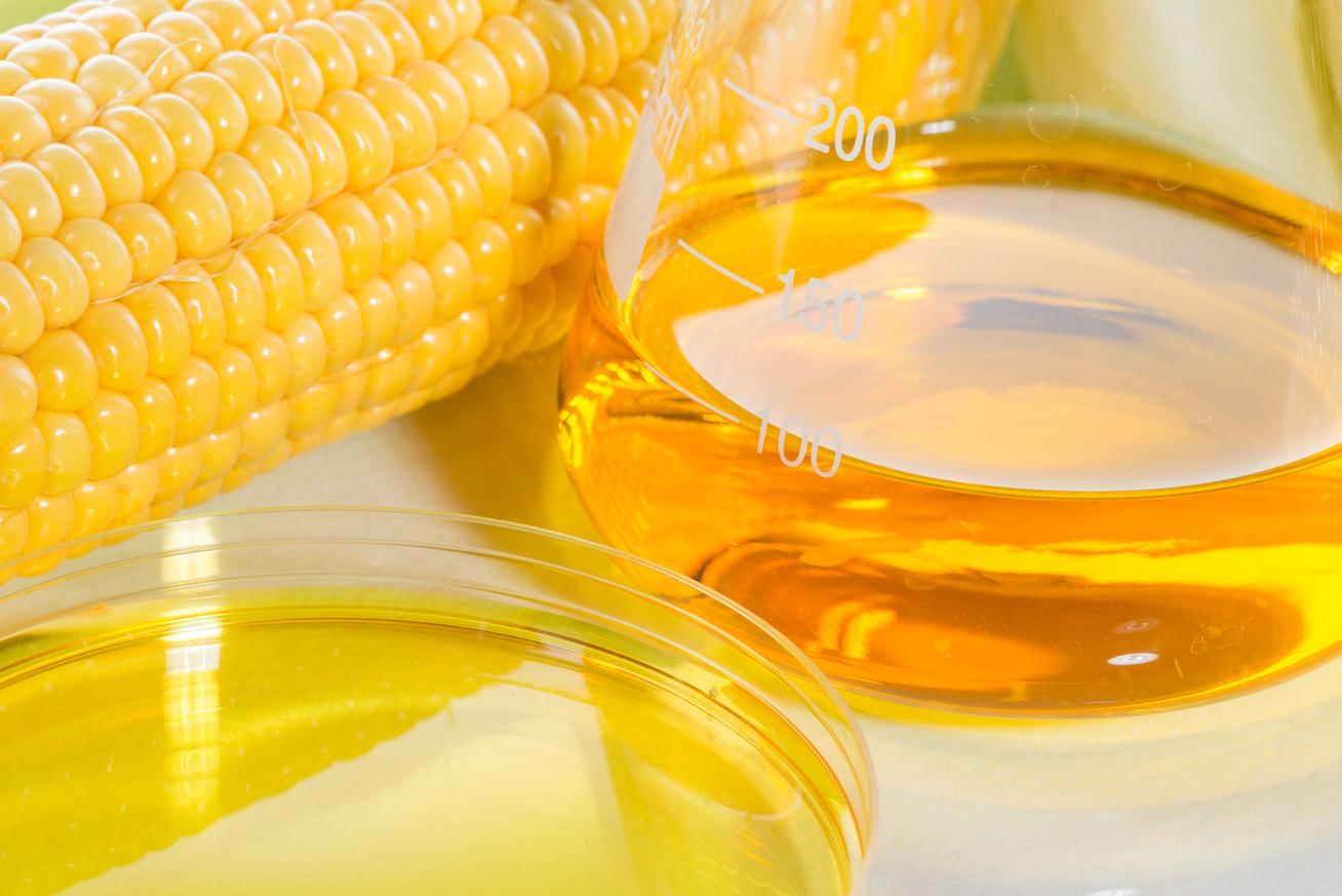 kukorica szirup