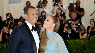 Jennifer Lopez pasijával gyakorta megesik, hogy biztonsági embernek nézik