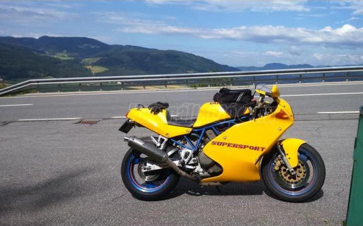A Ducati, amiért meghaltam, annyira megvettem volna, de nem volt úgy a helyzet tavaly nyáron