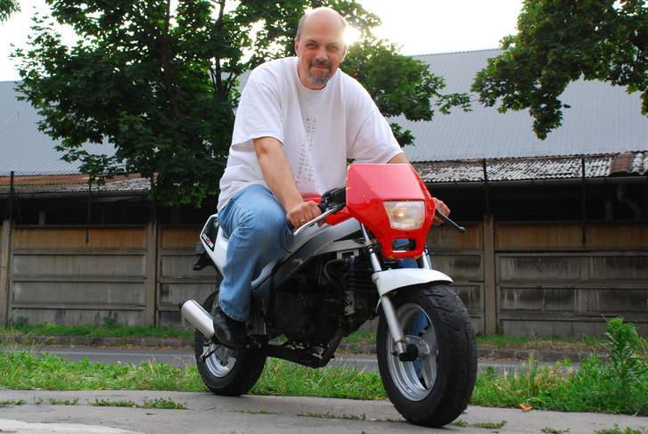 Suzuki Gag, cuki, de nehezen használható