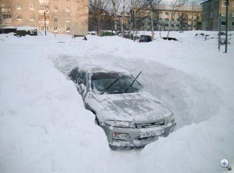 Így kell letakarítani az autót