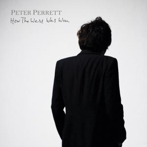 peter perrett - how the west was won - packshot