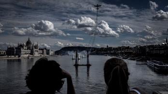 Feljelentést tesz a budavári önkormányzat a Red Bull Air Race ügyében