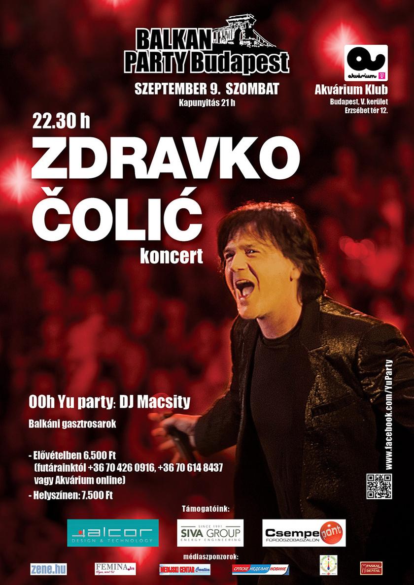 plakat 2017 Colic