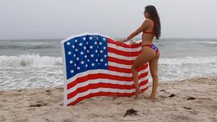 Július 4-én ünnepel Amerika! De hogyan és mit?