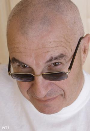 Dávid Tamás 2003-ban