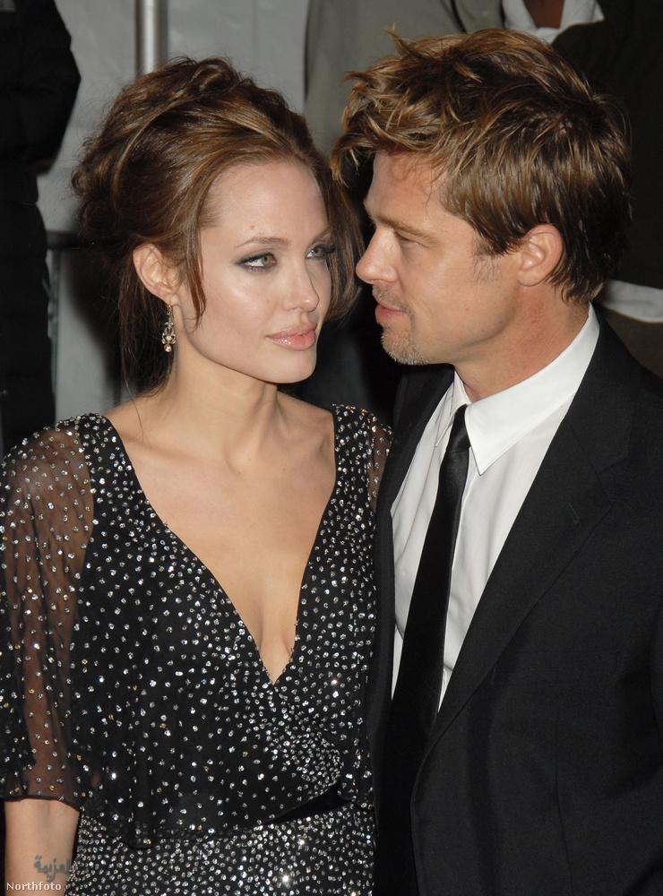 Angelina JolieKi ne ismerné ezt a sztorit?Igazi álompár voltakBrangelináék.Aztán, ahogy teltek az évek, eltávolodtak és el is váltak