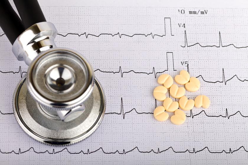 szívgyógyszer