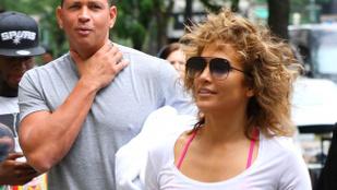 Most valós képet kaphat Jennifer Lopez alakjáról